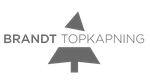 Brandt Topkapning Logo